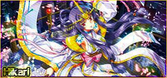 Hikari's Banner