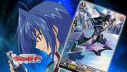 Aichi with Blaster Javelin