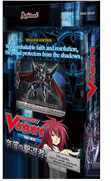 Trial Deck 10 Purgatory Revenger Cardfight Vanguard Wiki Fandom