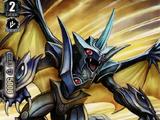 Recklessness Dragon (V Series)