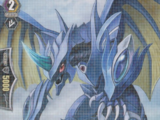 Recklessness Dragon