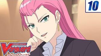 Remind 10 Cardfight!! Vanguard Official Animation - End of Shinemon