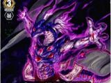 Stealth Dragon, Voidmaster