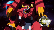 Chronofang Tiger G (Anime-NX-NC-7)