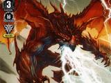 Duress Clap Dragon