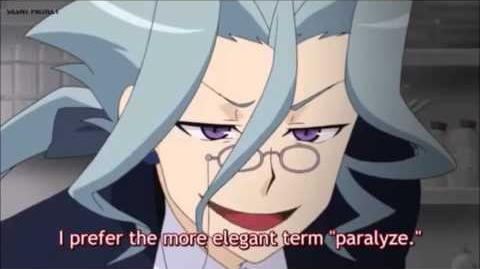 (Legion Mate) Cardfight!!! Vanguard Episode 166 Eng Sub HD