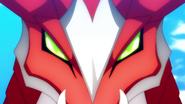 Flare Arms, Ziegenburg (Anime-NX-NC-11)