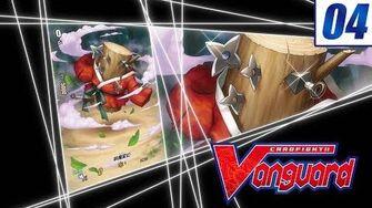 Sub Remind 4 Cardfight!! Vanguard Official Animation - Idol's Birth?