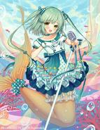 Handmade Lover, Elena (Full Art2)