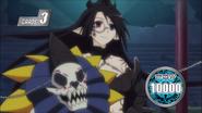 Silver Thorn Dragon Tamer, Luquier (Anime-AC-NC)