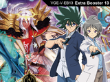 V Extra Booster 13: The Astral Force