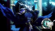 Demon Stealth Dragon, Shiranui Oboro (Anime-NX-NC)