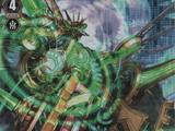 Metapulsar, Mystery-freeze Dragon