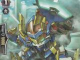 Extreme Battler, Jerohawk