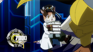 Honorary Assistant, Mikesaburo (Anime-NX-NC)