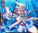 Blue Storm Battle Princess, Koralia