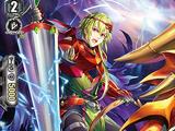 Thunderstorm Dragoon (V Series)