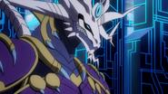 Demon Stealth Dragon, Shiranui Oboro (Anime-NX-NC-9)
