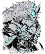 Holy Divine Knight, Gancelot Peace Saver (Extra)
