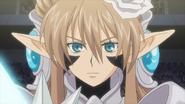 Leading Jewel Knight, Salome (Anime-LJ-NC-6)