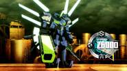 Sonne Blaukluger (Anime-NX-NC)