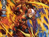 Dragon Knight, Ishaq