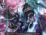 Dark Dragon, Chainrancor Dragon
