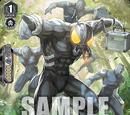 Phantom Black (V Series)