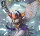 Waving Owl (V Series)