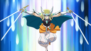 Absolute Blade Knight, Livarot (Anime-GC-NC)