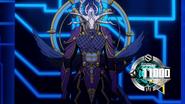Demon Stealth Dragon, Shiranui Oboro (Anime-NX-NC-8)