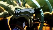 "Evil-eye Hades Emperor, Shiranui ""Mukuro"" (Anime-NX-NC-11)"