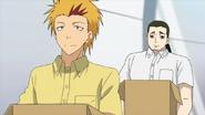 Sugiru and Doujima Reformed