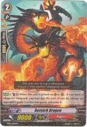 TD02-005EN - Berserk Dragon