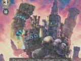 Demon World Castles