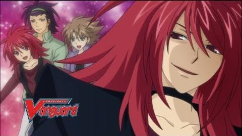 Episode 58 Official Cardfight!! Vanguard 1st Season