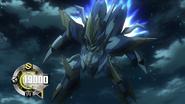 Extreme Battler, Sazanda (Anime-GC-NC)