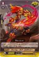 Flames of Victory