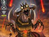 Destruction Dragon, Dark Rex (V Series)