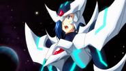 Blaster Blade (Anime-Z-NC)