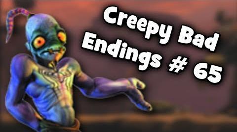 Creepy Bad Endings 65