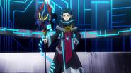Dragwizard, Liafail (Anime-NX-NC-8)