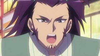Image 46 Cardfight!! Vanguard Official Animation - The Vilest Enemy, Aichi
