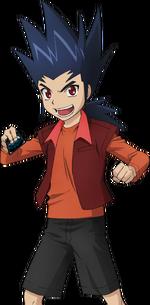 FightSkin-KamuiKatsuragi
