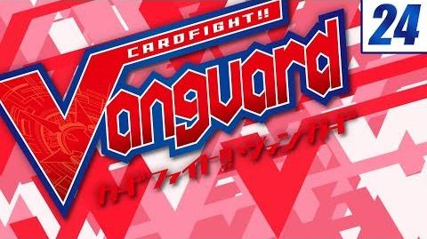 Sub Image 24 Cardfight!! Vanguard Official Animation - Kai