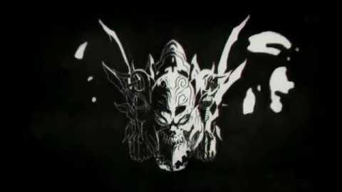 牙狼〈GARO〉-VANISHING LINE- OP Opening