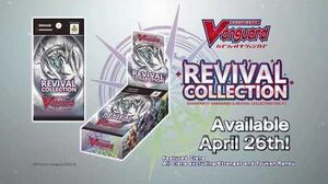 Cardfight!! Vanguard G Revival Collection 02