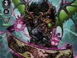 Shura Stealth Dragon, Fuzencongo