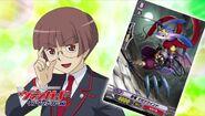 Shingo with Stealth Dragon, Magatsu Wind