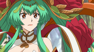 Dream-spinning Ranunculus, Ahsha (Anime-GC-NC-3)